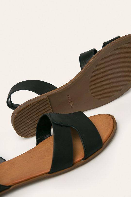 čierna Aldo - Sandále Terima