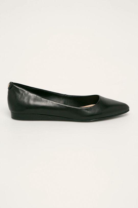 negru Aldo - Balerini de piele Zareni De femei