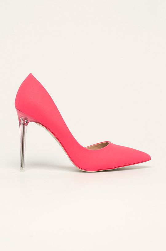 fucsie Call It Spring - Pantofi cu toc Devanna De femei