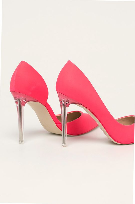 Call It Spring - Pantofi cu toc Devanna Gamba: Material sintetic Interiorul: Material sintetic Talpa: Material sintetic
