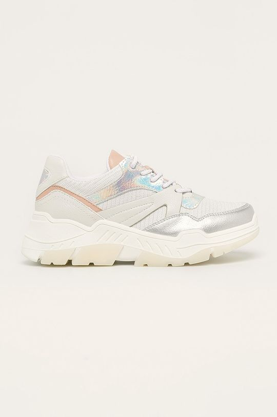 argintiu Call It Spring - Pantofi Starrynight De femei