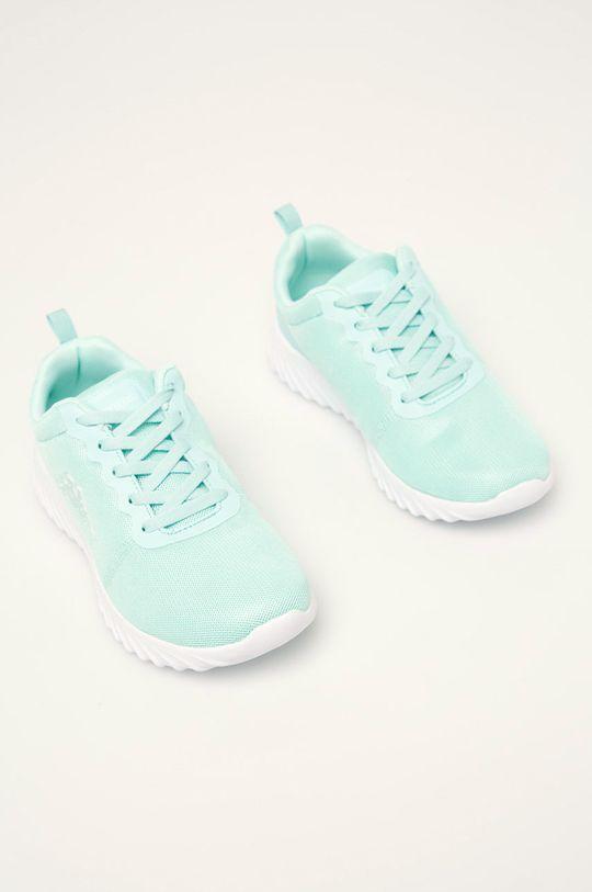 Kappa - Pantofi Ces Nc turcoaz palid