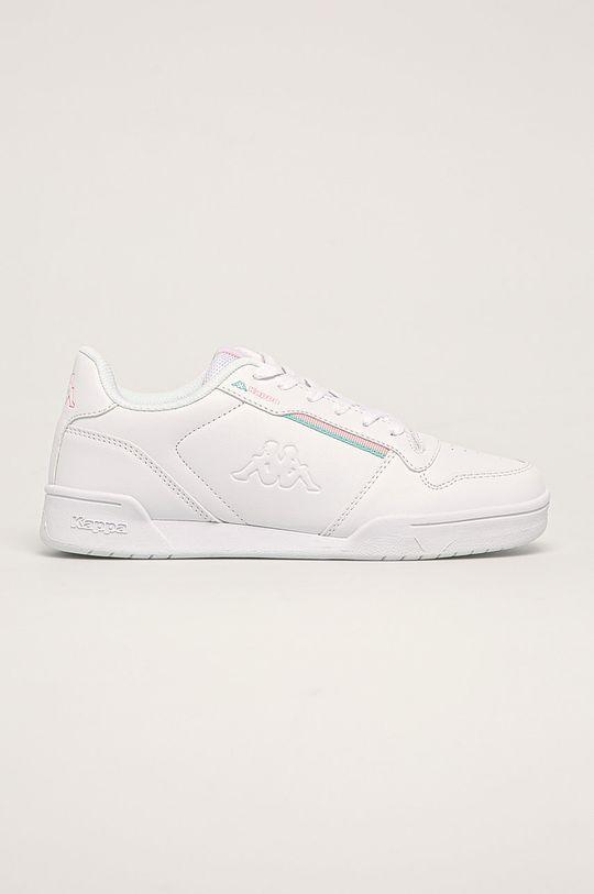 alb Kappa - Pantofi Marabu De femei