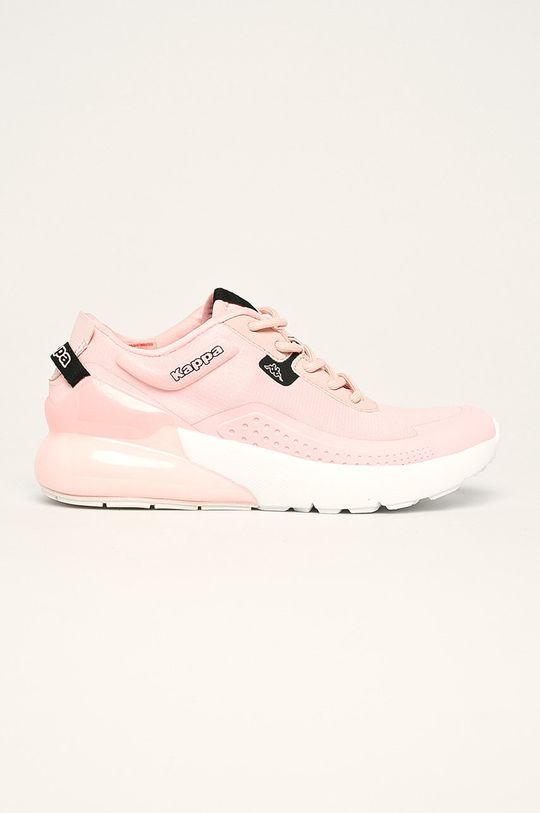 roz pastelat Kappa - Pantofi Doolin De femei