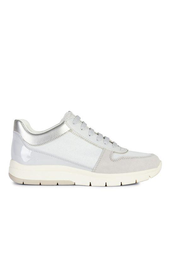 gri deschis Geox - Pantofi De femei