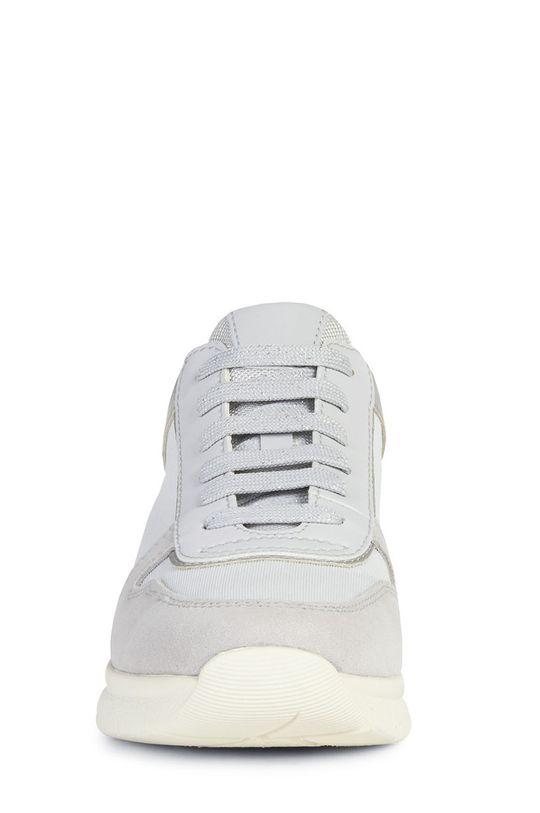 Geox - Pantofi Gamba: Material textil, Material sintetic Interiorul: Material textil Talpa: Material sintetic