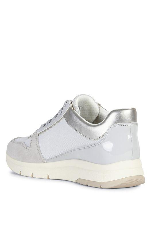 gri deschis Geox - Pantofi