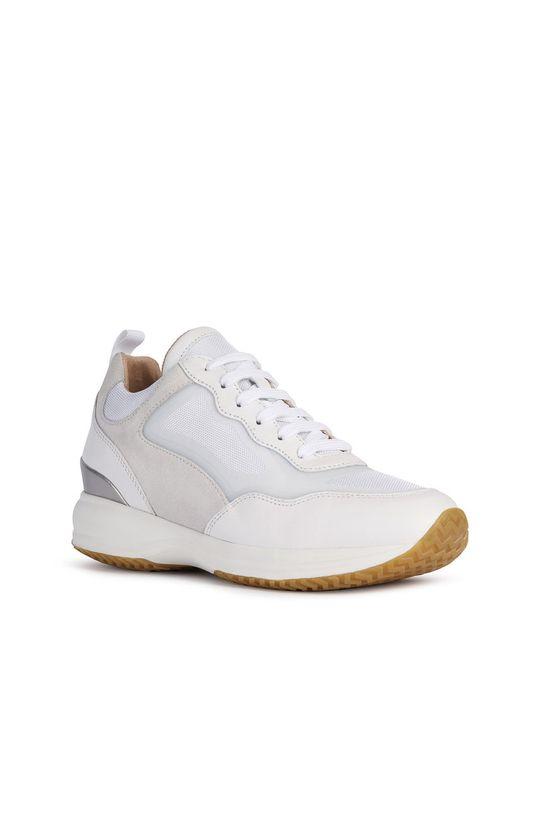 Geox - Черевики білий