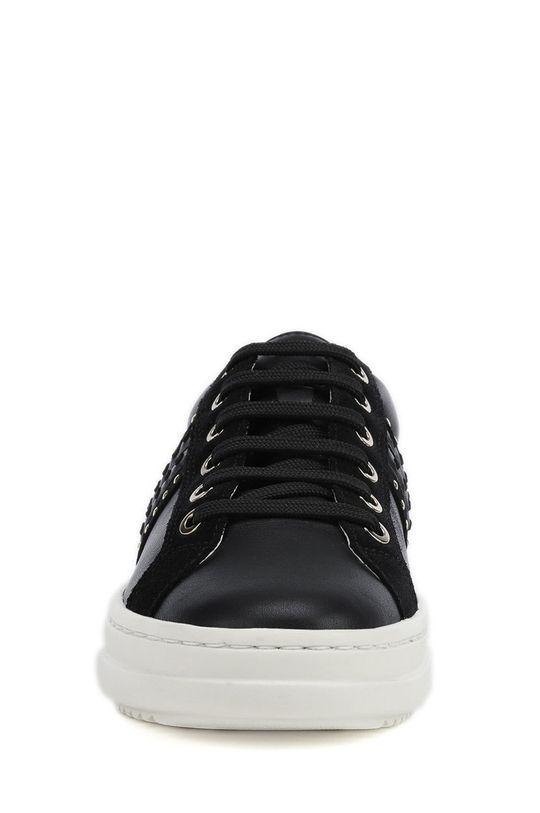 Geox - Pantofi Gamba: Material sintetic, Piele naturala Interiorul: Material textil, Piele naturala Talpa: Material sintetic