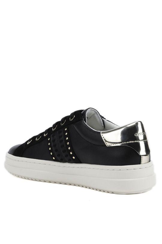 negru Geox - Pantofi