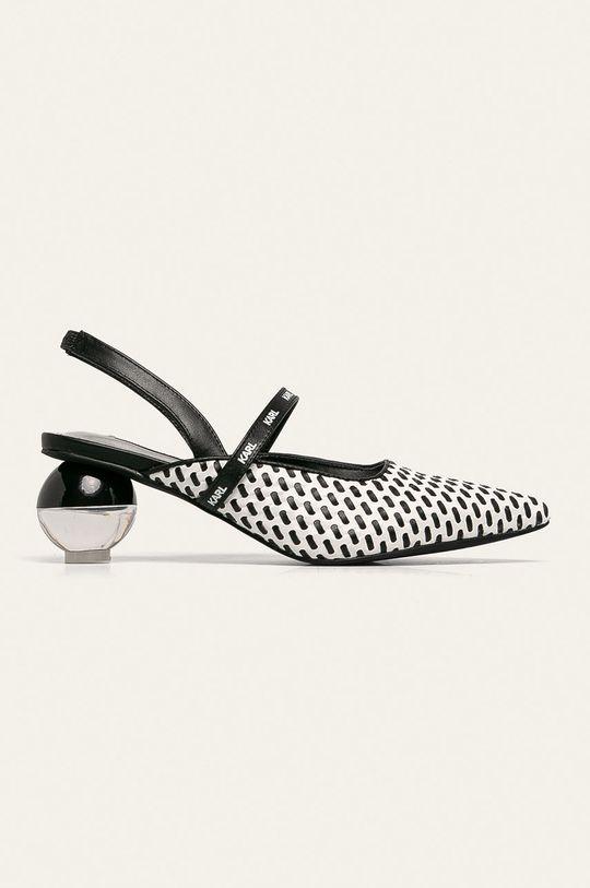 negru Karl Lagerfeld - Sandale De femei