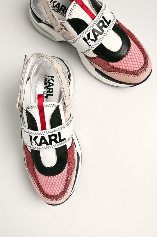 Karl Lagerfeld - Pantofi De femei