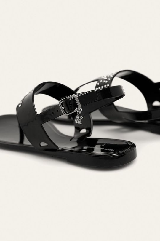 Karl Lagerfeld - Sandály  Svršek: Umělá hmota Vnitřek: Umělá hmota Podrážka: Umělá hmota