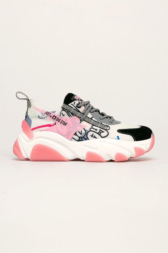 alb Big Star - Pantofi De femei