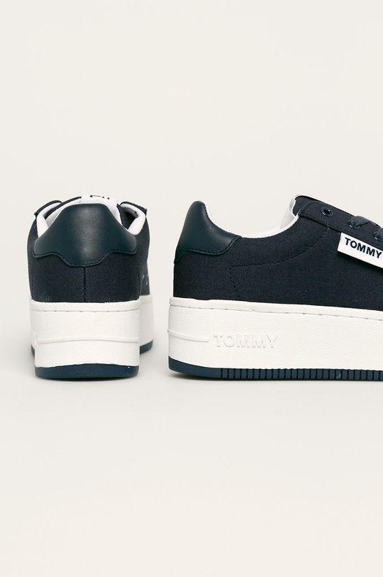 Tommy Jeans - Обувки  Горна част: Текстилен материал Вътрешна част: Текстилен материал Подметка: Синтетичен материал
