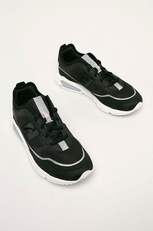 New Balance - Topánky WSXRCHET čierna