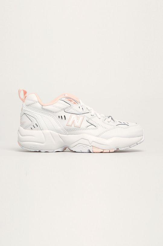 biela New Balance - Topánky WX608WI1 Dámsky