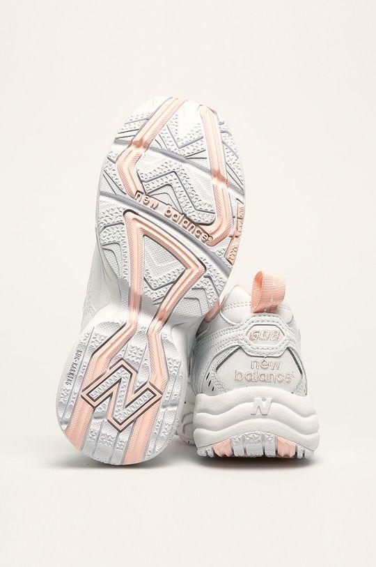 New Balance - Topánky WX608WI1 Dámsky