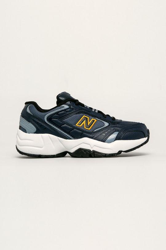 bleumarin New Balance - Pantofi WX452SW De femei