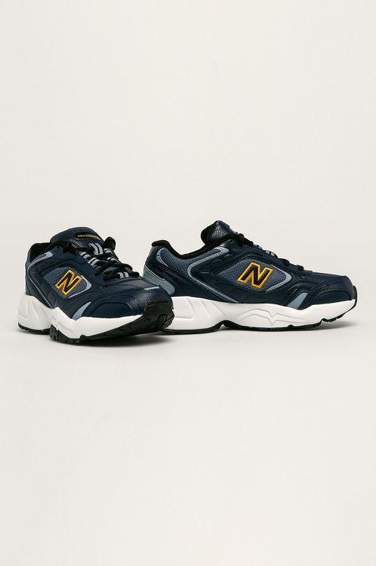 New Balance - Pantofi WX452SW bleumarin