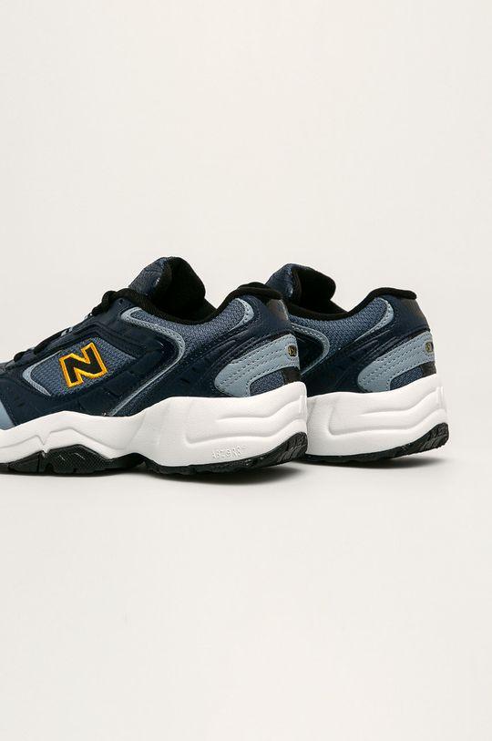 New Balance - Pantofi WX452SW Gamba: Material textil, Piele naturală Interiorul: Material textil Talpa: Material sintetic