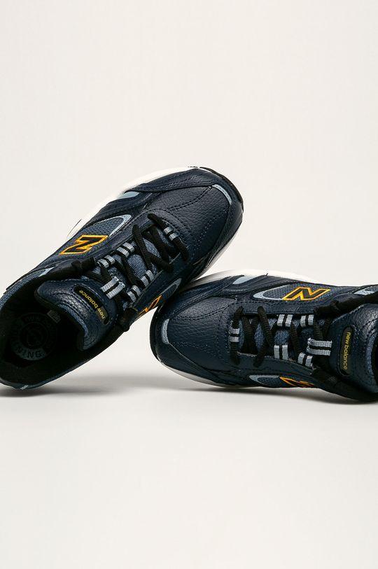 bleumarin New Balance - Pantofi WX452SW