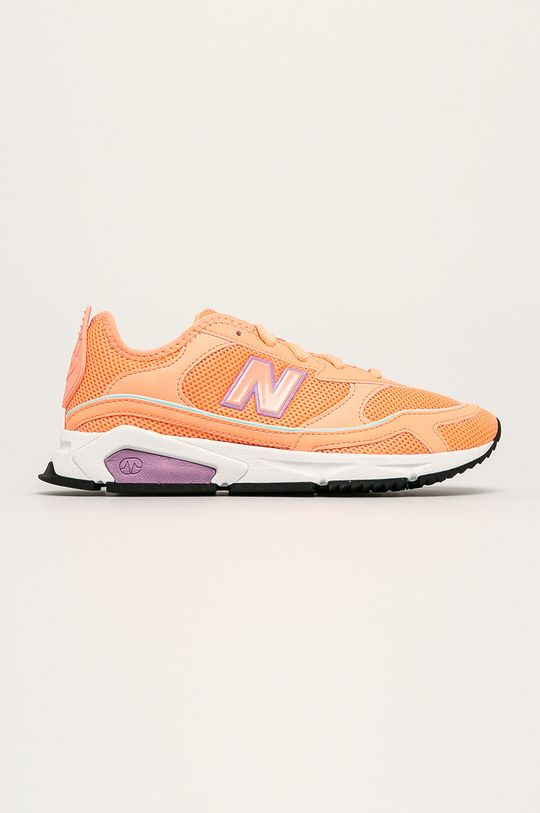 oranžová New Balance - Topánky WSXRCNTA Dámsky