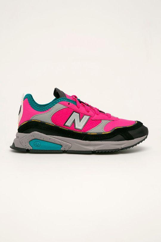 roz ascutit New Balance - Pantofi WSXRCRP De femei
