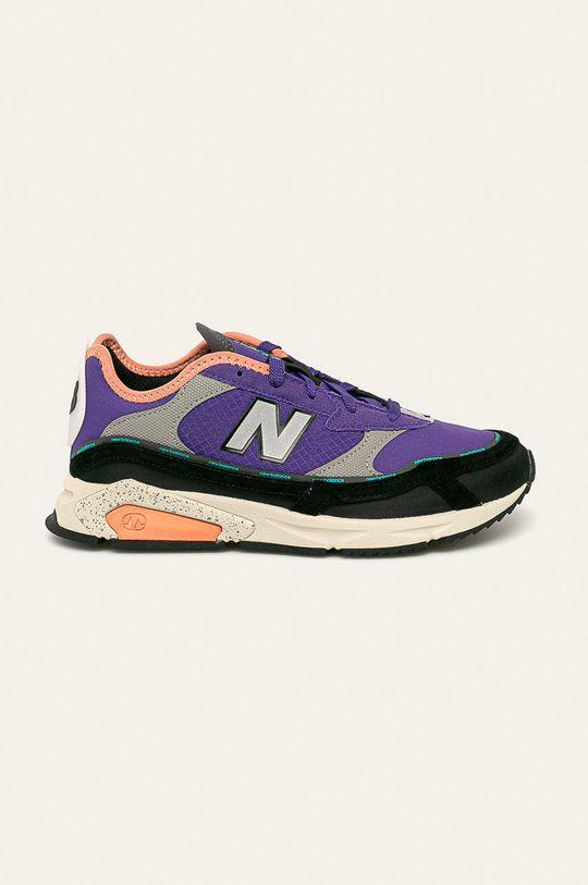 purpurový New Balance - Topánky WSXRCRQ Dámsky