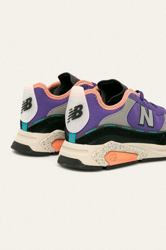New Balance - Pantofi WSXRCRQ violet