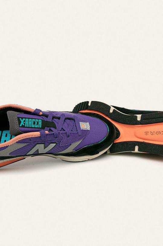 New Balance - Pantofi WSXRCRQ Gamba: Material textil, Piele întoarsă Interiorul: Material textil Talpa: Material sintetic