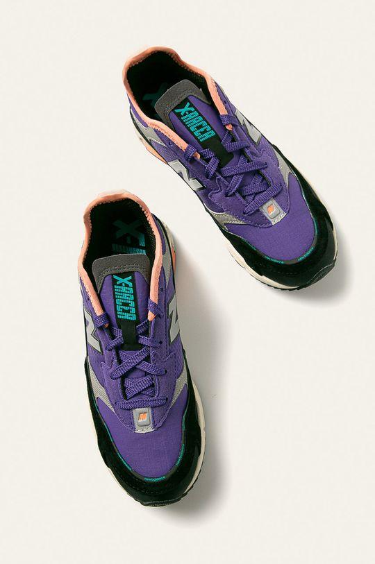 violet New Balance - Pantofi WSXRCRQ