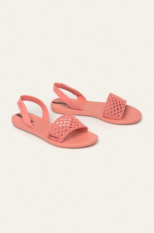 Ipanema - Sandále ružová