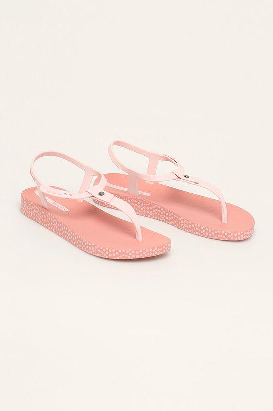 Ipanema - Sandale roz