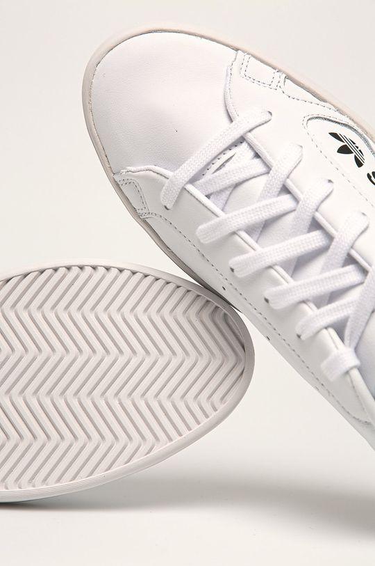 adidas Originals - Kožená obuv Sleek W Dámsky