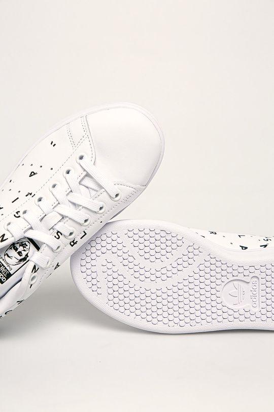 adidas Originals - Ghete de piele Stan Smith De femei