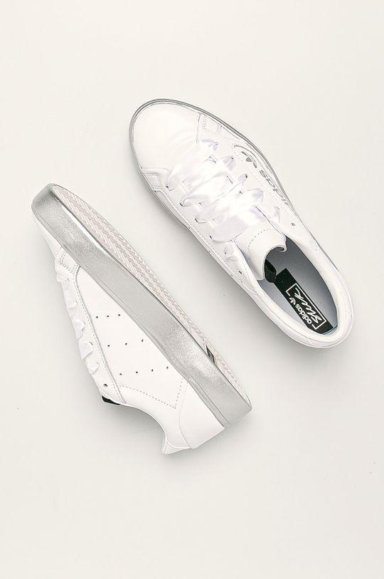 adidas Originals - Buty skórzane Sleek Damski