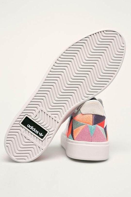 adidas Originals - Pantofi Sleek W Gamba: Material sintetic, Piele naturala Interiorul: Material textil Talpa: Material sintetic