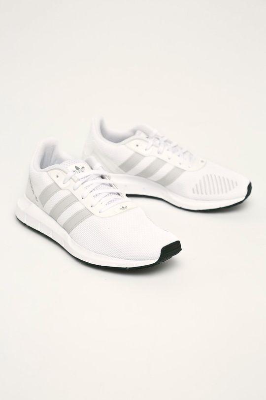 adidas Originals - Pantofi Swift Run Rf alb
