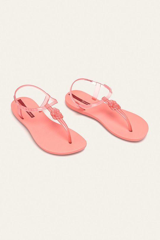 Ipanema - Sandały różowy