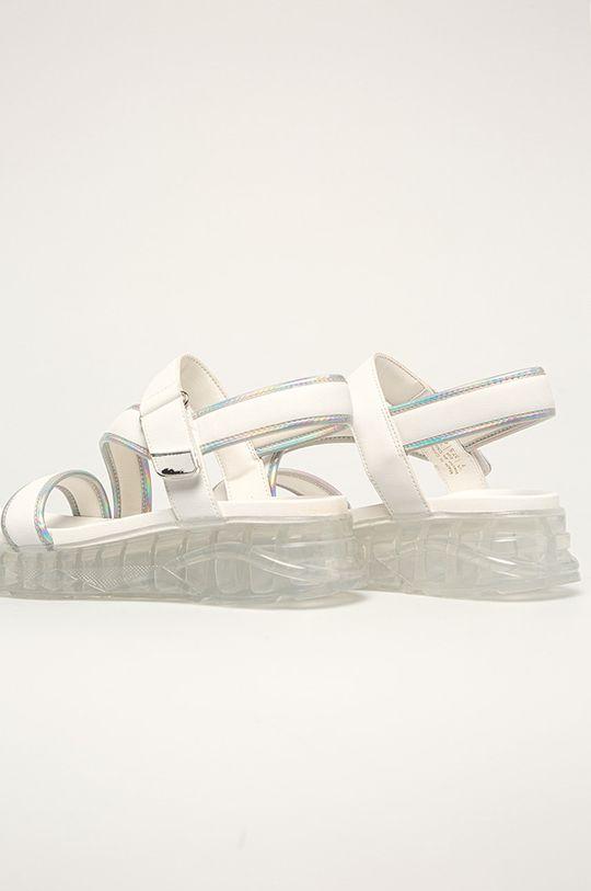 Aldo - Sandály Diosma  Svršek: Umělá hmota Vnitřek: Umělá hmota, Textilní materiál Podrážka: Umělá hmota