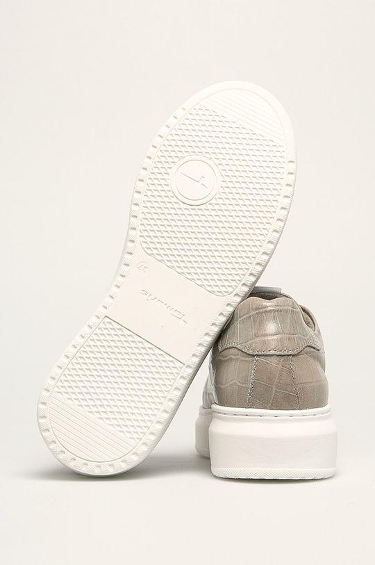 Tamaris - Kožená obuv Dámsky