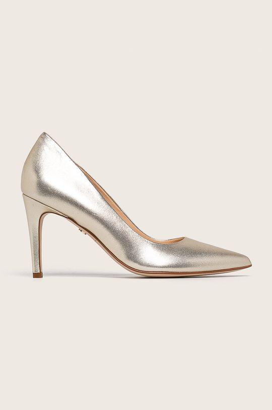 злато Solo Femme - Кожени стилети Жіночий