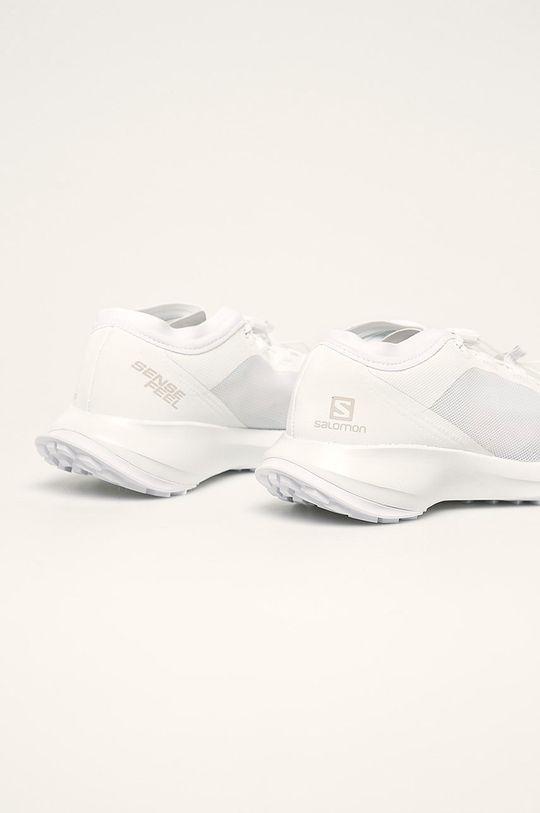 Salomon - Pantofi Sense Feel Gamba: Material sintetic, Material textil Interiorul: Material textil Talpa: Material sintetic