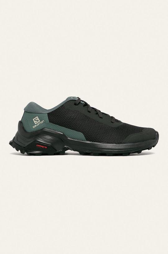 negru Salomon - Pantofi REVEAL De femei