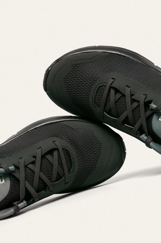 čierna Salomon - Topánky REVEAL