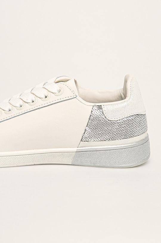 срібний Pepe Jeans - Черевики Brompton Sequins