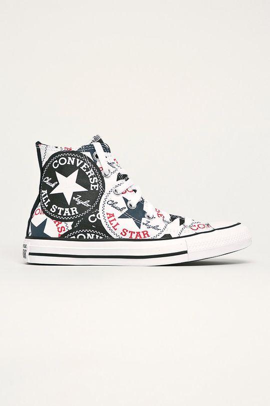 сив Converse - Високи кецове Жіночий