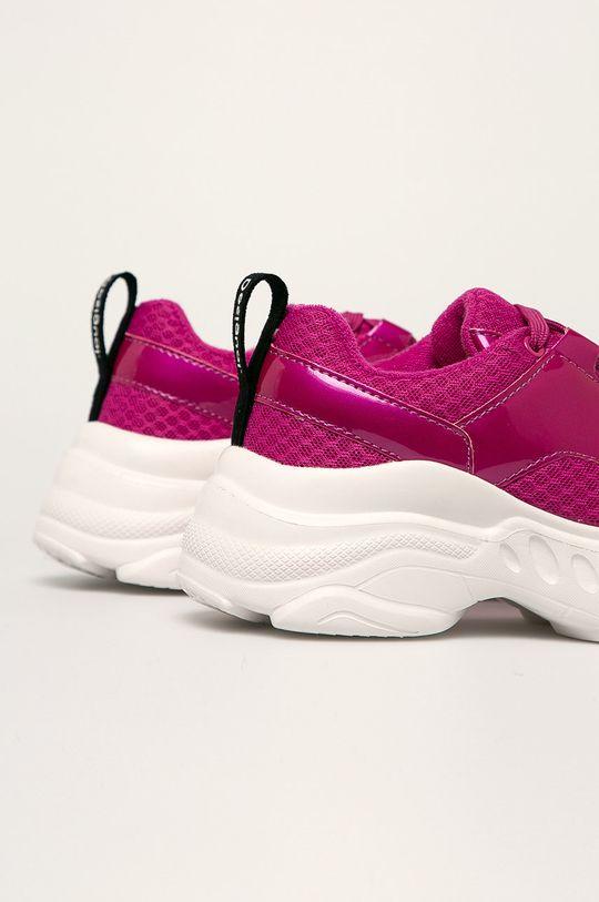 Desigual Sport - Topánky 20SUKP04  Zvršok: Syntetická látka, Textil Vnútro: Textil Podrážka: Syntetická látka
