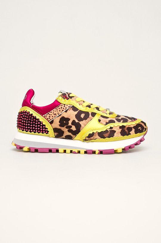 multicolor Liu Jo - Pantofi De femei
